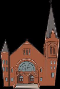 central PresChurch